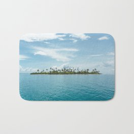 San Blas Islands, Panama Bath Mat