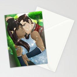 Makorra - Spirit World Stationery Cards