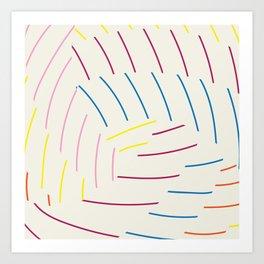 Knot Art Print