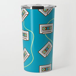 Cassette Fever Travel Mug