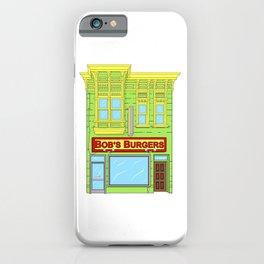 Bob's Burgers iPhone Case