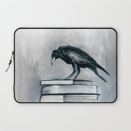 I Don't Read As Much As I'd Love To Anymore Laptop Sleeve