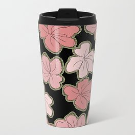 suck it up buttercup Metal Travel Mug