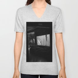 Zoo in Madrid Unisex V-Neck
