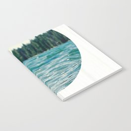 Life on the Lake Notebook