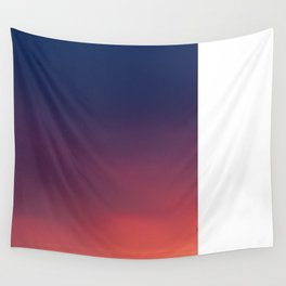 NM Sunset 1 Wall Tapestry