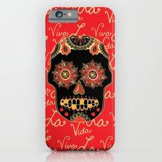 Viva La Vida iPhone 6s Slim Case