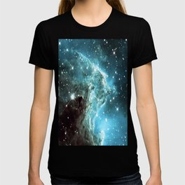 Monkey Head nebula T-shirt