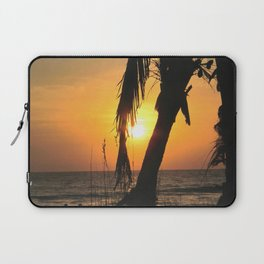 Anna Maria Island Sunset Laptop Sleeve