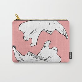 Beaver Jaw Carry-All Pouch