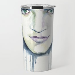 Brian Molko (Cheshire) Travel Mug