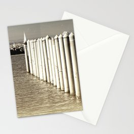 Alignement Stationery Cards
