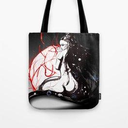Nyx Tote Bag