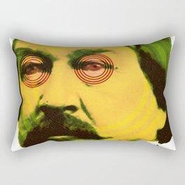 - allons - Rectangular Pillow