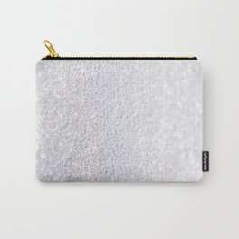 SPARKLING SNOWFLAKE Carry-All Pouch