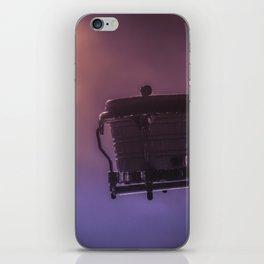 BONGOS iPhone Skin