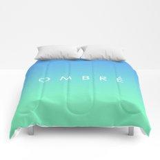 OMBRE #1 Comforters