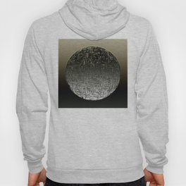 Planetary Mood 4 / Divergence Hoody