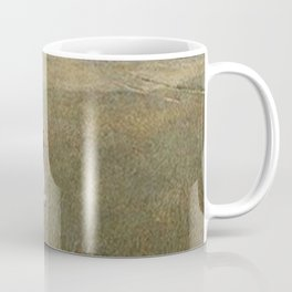 Christina's World - Andrew Wyeth Coffee Mug