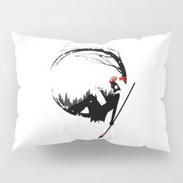 mononoke Pillow Sham