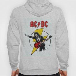 Angus Young AC/DC Hoody