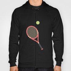 #19 Tennis Hoody