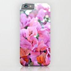 Bougainvillea II iPhone 6s Slim Case