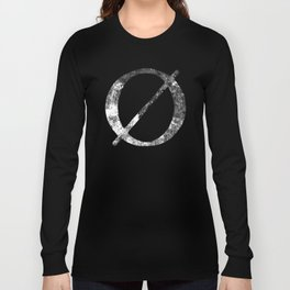 Ruin Logo Long Sleeve T-shirt