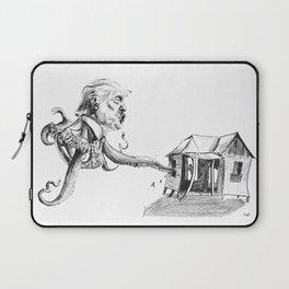 Trump Octopus and tax reform (Trump even sucks as a sea creature) Laptop Sleeve