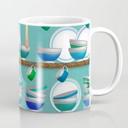 Modern Farmhouse Shelves Coffee Mug