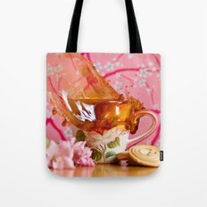 Coffee anyone?! Tote Bag