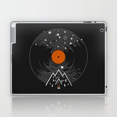 re/cordless Laptop & iPad Skin