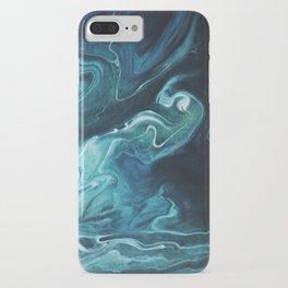 Gravity II iPhone Case