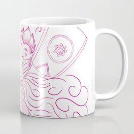 Smoke Man! Coffee Mug