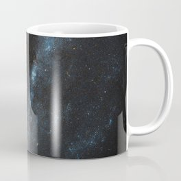 Starbursts in Virgo - The Beautiful Universe Coffee Mug