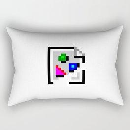 Image unavailable Rectangular Pillow