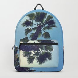 Office Supplies Backpack