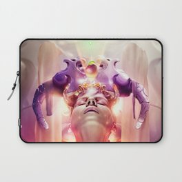The Wicked Queen Laptop Sleeve