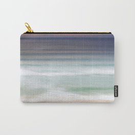 The Beach at Nisabost Carry-All Pouch
