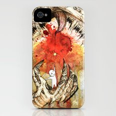Reach For The Stars iPhone (4, 4s) Slim Case