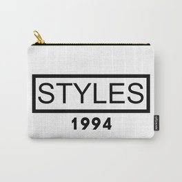 STYLES 1994 Carry-All Pouch