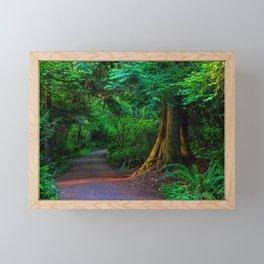 Magic Moment Framed Mini Art Print