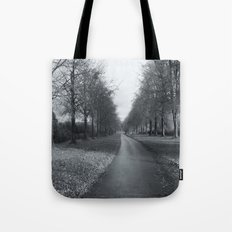 A Winters Day. Tote Bag