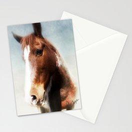 Tumbleweed Sideways Glance Stationery Cards