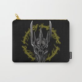 The Dark Lord of middle Earth Carry-All Pouch