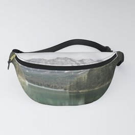 Looks like Canada - landscape photography Fanny Pack