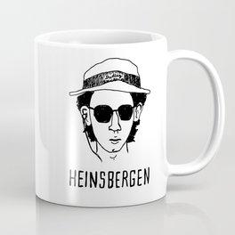 Heinsbergen (Royal Tenenbaums/Breaking Bad) Coffee Mug