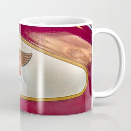 The Famous James Coffee Mug