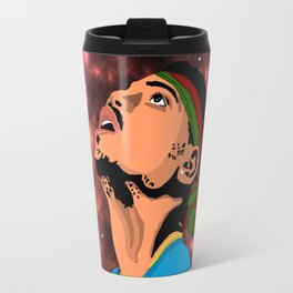 Chance The Rapper, Lost in Space Travel Mug