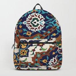 Persian Art Backpack